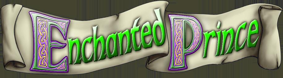 Enchanted Prince Slot Banner