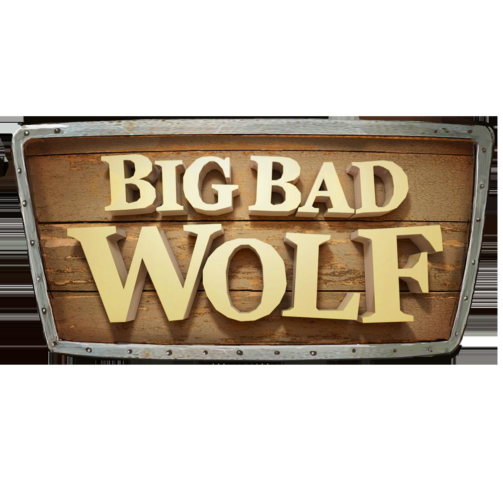 Big Bad Wolf Slot Banner